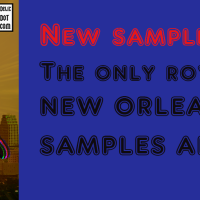 Free Preview of Royalty-Free NEW ORLEANS BOUNCE SAMPLES PACK!!!