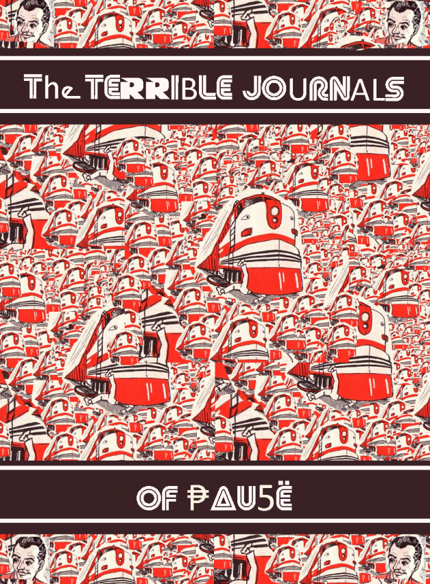 Terrible Journals of ⱣΔU5Ё, Free Fiction/Humor Novel! (NSFW)