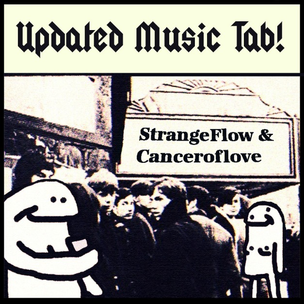 Updated Music Tab!