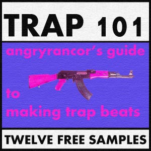 Angryrancor's Free 808 Samples Pack