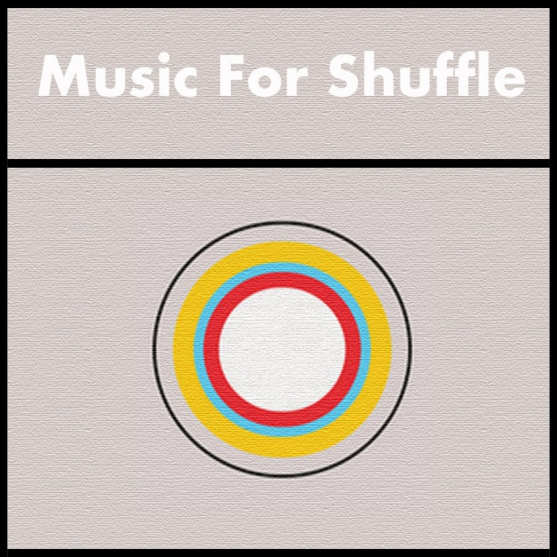 Mathew Irvine Brown's 'Music For Shuffle'