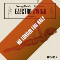 BIG Electro Swing Sample Pack is HERE!