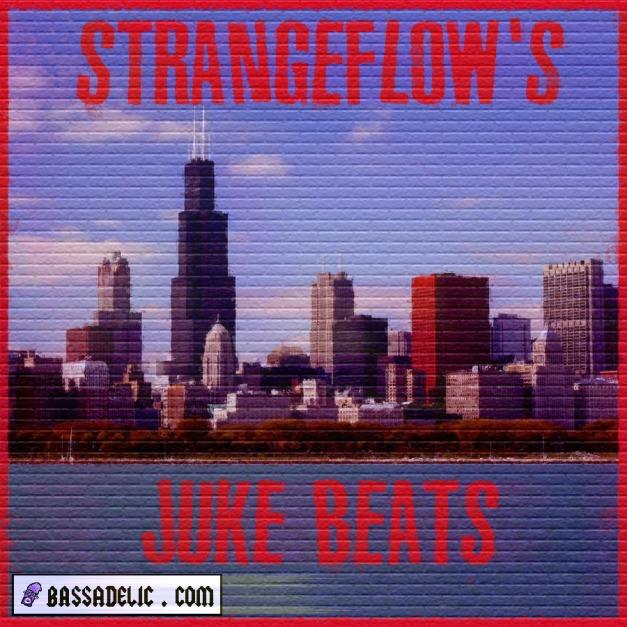 StrangeFlow's Juke Beats (20 FREE Samples!)