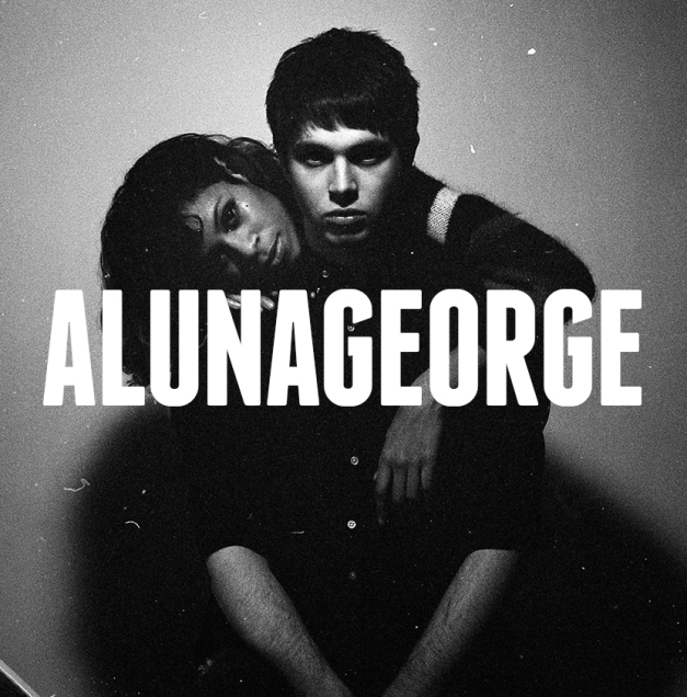 AlunaGeorge FTW! Beautiful RnB Vocals + Cutting Edge Electronic Music