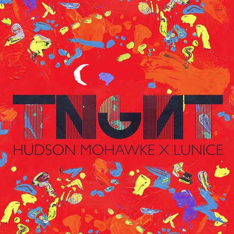 New trap tunes for you - 'TNGHT' with HudMo x Lunice