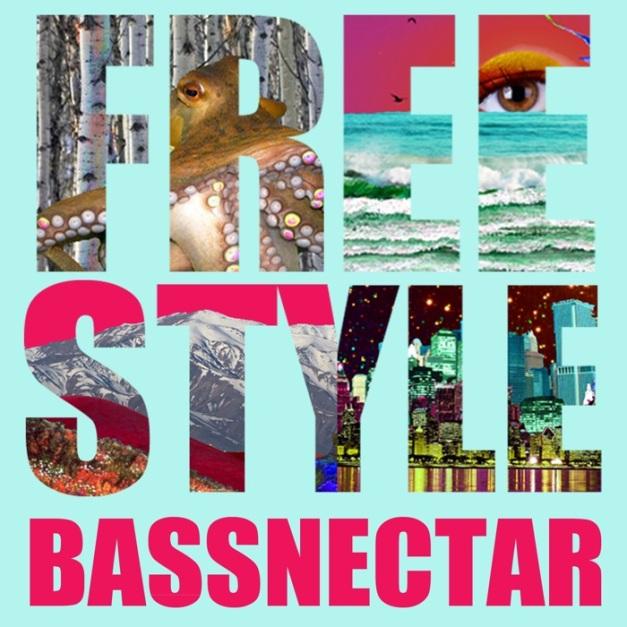 Bassnectar Freestyle EP