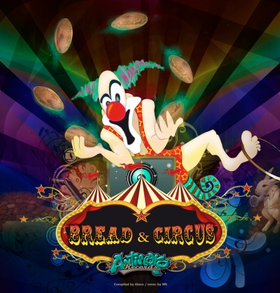 Bread and Circus - a Suomisaundi Compilation!