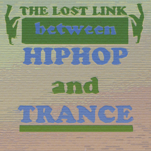 Hip Hop Was Actually Created by Combining Funk Music with Trance!