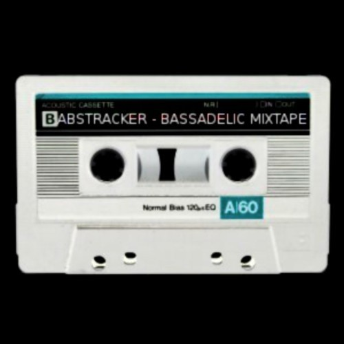 Abstracker's Free Mixtape for Bassadelic! Big on French Glitch Hop, Check it Out! It's FREE and Wonderful!