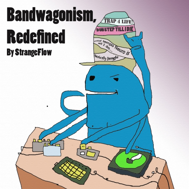 Bandwagonism,-redefined
