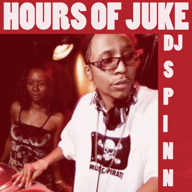 DJ-SPINN!