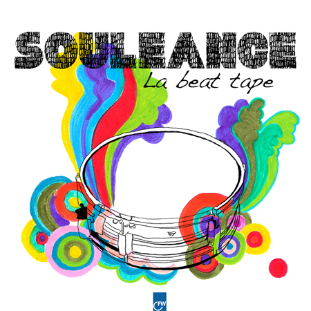 Souleance has a new record out!