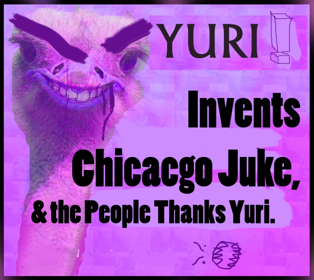 Chicago Juke Music Tutorial Video, by Yuri...