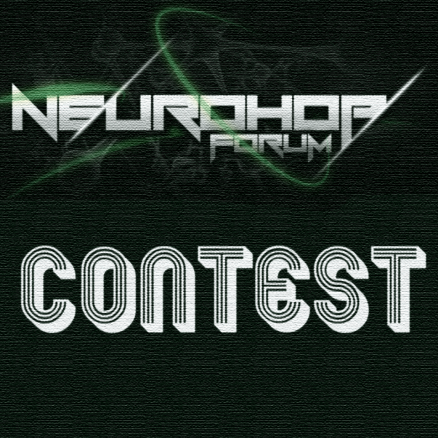 There's a new contest over at Neurohopforum - and it's definitely worth a look! Enter now!