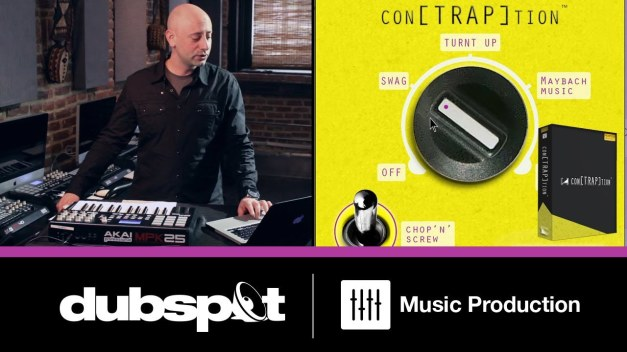 AprilFools!contraption - end of trap music (bassadelic.com)