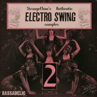 Free Vintage Electro Swing Samples For the World!! It's the Best Giveaway of 2013!