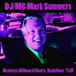 Mark Summers (From Double Dare) Shocks World, TOPS Charts