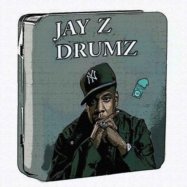 Jay-Z-Drumz