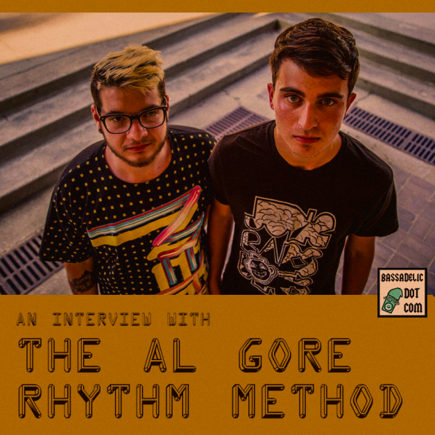 al gore rhythm method interview @ bassadelic.com