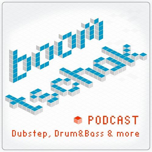 boom tschak podcast!