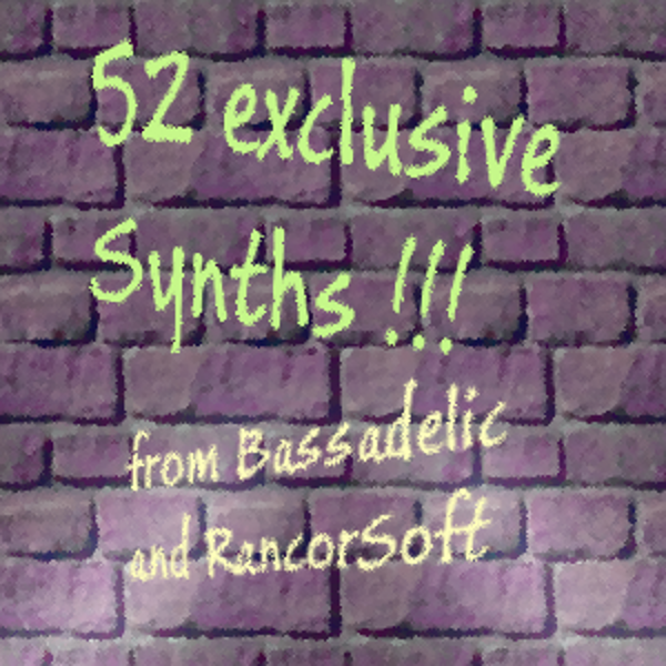 52 exclusive synths bassadelic graphic_large