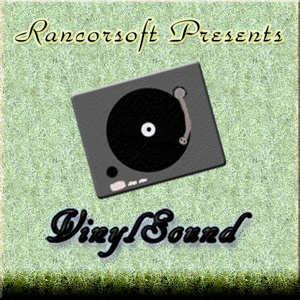 Rancorsoft's VinylSound - a new plugin to generate authentic record sounds