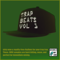 Huge Trap Beats Giveaway, 60 Free Beats For ya :)