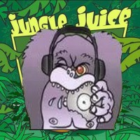 DJ Rez Takes us into 2014 by Dropping a Dope 'Jungle Juice' Mixtape on the World!