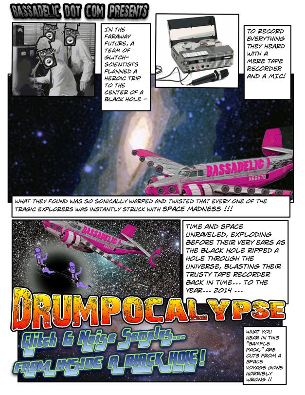 Drumpocalypse_Comic
