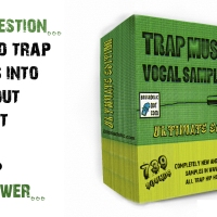 FREE Demo of the BULK 739-Sample Trap Vocal Package is Here, FINALLY!!!