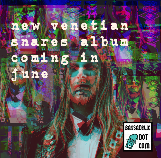 !new-venetian snares-album yay! june-2014