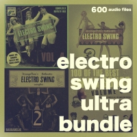 1.6 gigs, 600+ files: the electro swing ultra bundle.