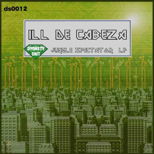 Ill De Cabeza - Jungle Spectator