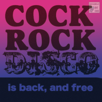 the Cock Rock Disco label is back, and everything they've ever released is completely free! Yes! Thouands of hours of breakcore for everyone!