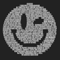 Junglist History in-a-smiley-face Image