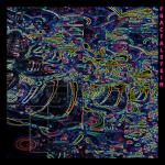 FractalStein unveils the Metaselfie LP via Epoxy Records !!!